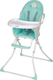 Safety 1st стульчик для кормления Kanji Happy Woods 27739485