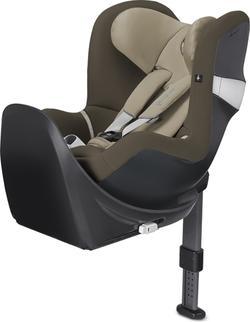 Cybex автокресло Sirona M i-Size Olive Khaki 516122019bbg