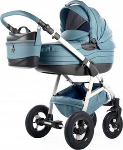 Tako универсальная коляска Baby Heaven Exclusive New 11, синый 10048zm
