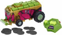 TMNT Черепашки-ниндзя боевой транспорт - Фургон с ракетной установкой Фургон с ракетной установкой 94131kd