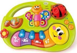 Huile Toys развивающая игрушка Инструмент Веселое пианино 927afk