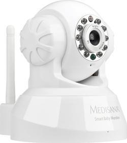 Medisana аудио- и видеоняня Smart Baby Monitor Smart Baby Monitor 52345md
