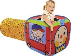 K's Kids дом-палатка Вокзал Вокзал 10659et