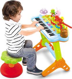Huile Toys игрушка Электронное пианино 669afk