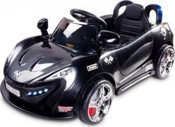 Caretero электромобиль Aero Black 17909ber