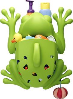 Boon органайзер для ванной Frog Pod B10087