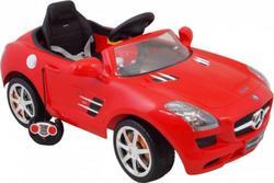 Alexis электромобиль Babymix Mercedes Z681R red 17315ber