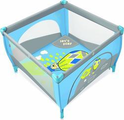 Baby Design манеж Play Play 03 Blue 9598ber