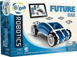 Gigo конструктор Автомобиль будущего Автомобиль будущего 7392afk