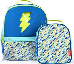 Skip Hop набор рюкзак + термосумка Молния 212450cs