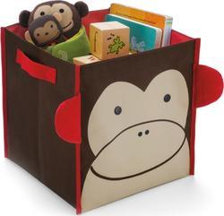 Skip Hop корзина для игрушек Мартышка 292101cs