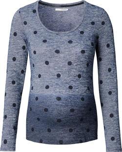 Noppies свитер Dots синий меланж L S0302-C147-L