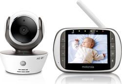 Motorola видеоняня MBP853 Connect HD MBP853 Connect HD MBP853