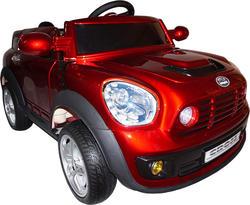 BabyHit электромобиль Cross Red 15484iti
