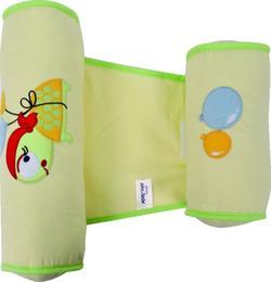 Sevi bebe позиционер для сна зеленый 8692241043360