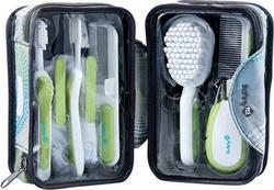 Safety 1st гигиенический набор baby vanity 7 салатовый 32110138