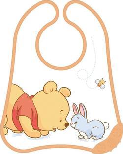 Disney фартух нагрудний Винни-Пух 5586705