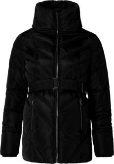 Noppies куртка зимова Lene чорна L 60656-C270-L