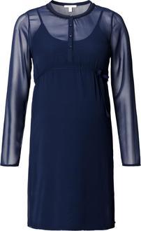 Esprit платье темно-синее 36 H84279-486-36