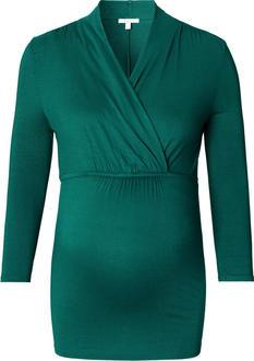 Esprit кофта для кормления зеленая L H84748-385-L