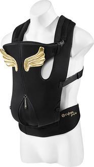 Cybex рюкзак-кенгуру 2.Go  by Jeremy Scott 516302001bbg