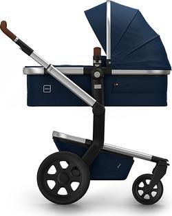 Joolz Day2 универсальная коляска Earth  Parrot Blue 500000