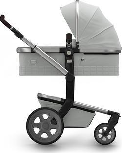 Joolz Day2 универсальная коляска Quadro Grigio 500510