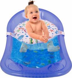 Sevi bebe гамак для купания в сидячем положении 8692241106911