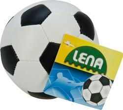 LENA мяч мягкий футбольный 7,5 см 62170ep