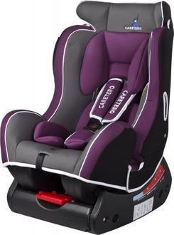 Caretero автокресло Scope  purple 14347ber