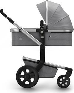 Joolz Day2 универсальная коляска Studio Graphite 500540