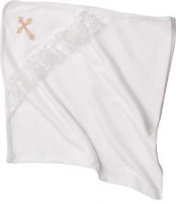 Minikin крыжма (интерлок), белый 0008mn-белый