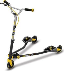 Smart Trike скай скутер Z7 желтый 2221100ep