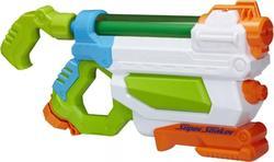 "Hasbro водяной бластер NERF Super Soaker FlashFlood A9466EU4epA9466EU4epHasbro водянной бласт. Супер Сокер ""Флеш Флад""816"