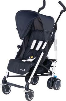 Safety 1st коляска-трость Compa City Black & White 12607680