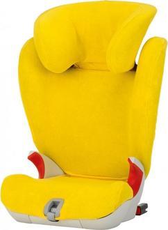 ROMER літній чохол Romer KIDFIX Yellow 2000025111