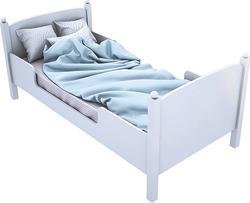 Indigowood кровать Dream  34574-indigo