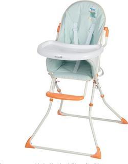 Safety 1st стульчик для кормления Kanji Pop Hero 2773261000