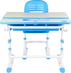 FunDesk комплект Lavoro Blue Lavoro Blue