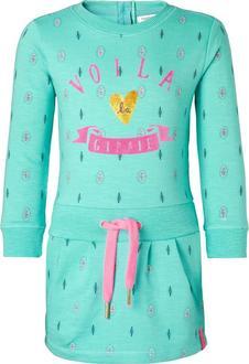 Noppies платье Delcity, зелёный 80 75159-C182-80