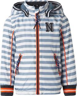 Noppies куртка Endwell, голубой 80 75214-C145-80