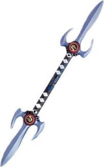 Hap-p-kid Ниндзя двойной меч 3915Tep
