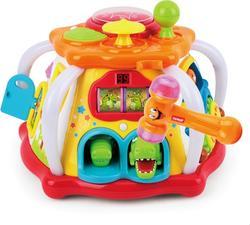 "Huile Toys игрушка ""Музыкальная планета"" 676afk"