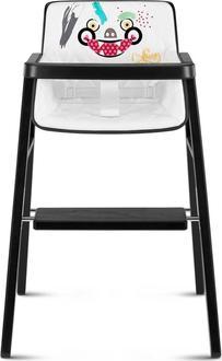 Cybex кресло для кормления Wanders Graffiti-white 517000259bbg
