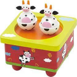 Viga Toys музыкальная шкатулка музыкальная шкатулка 51192afk