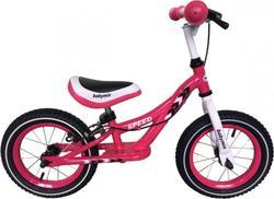 Alexis беговел Babymix WB999P pink 19743ber