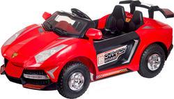 Babyhit электромобиль Storm Red 23293iti