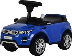 Alexis машинка-каталка Babymix Z-348B Range Rover Evoque blue 19012ber