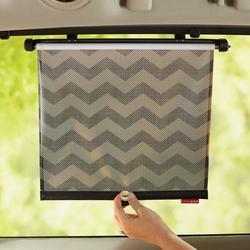 Skip Hop автомобильные шторки Tonal Chevron 282575cs