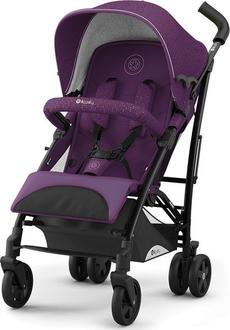 Kiddy прогулочная коляска Evocity 1 Royal Purple 4064FEC04